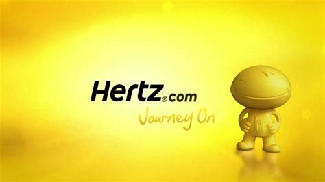 hertz gold  rewards youtube