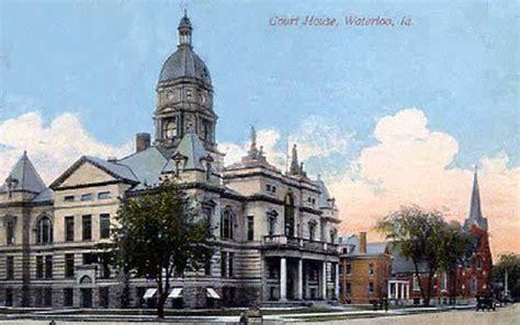 Waterloo Iowa History A Gallery On Flickr