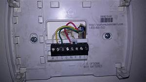 Honeywell Th3110d1008 Wiring