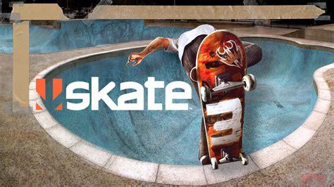 Skate 3 Servers Weer Online Sensei Gaming