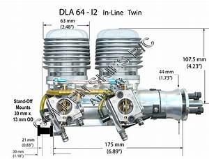 Inline 4 Engine Diagram