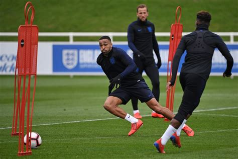 Harry Kane previously suggested he would relish chance to ...