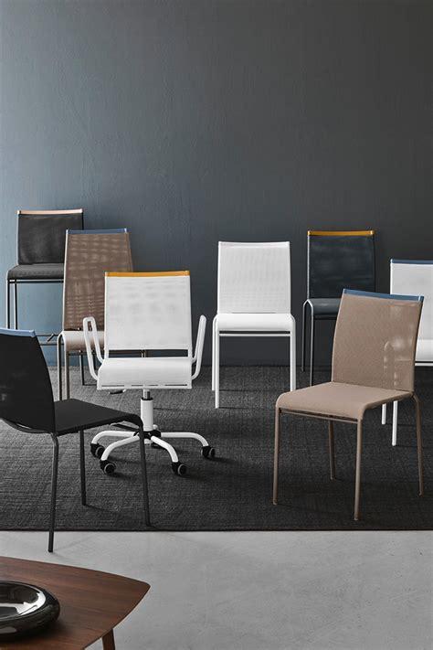 Sedie Ufficio Calligaris - sedia da ufficio moderna calligaris web race sedie da
