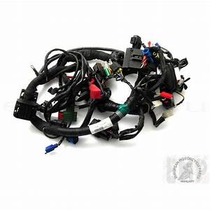 Ktm Duke 125 Wiring Harness 90111275100