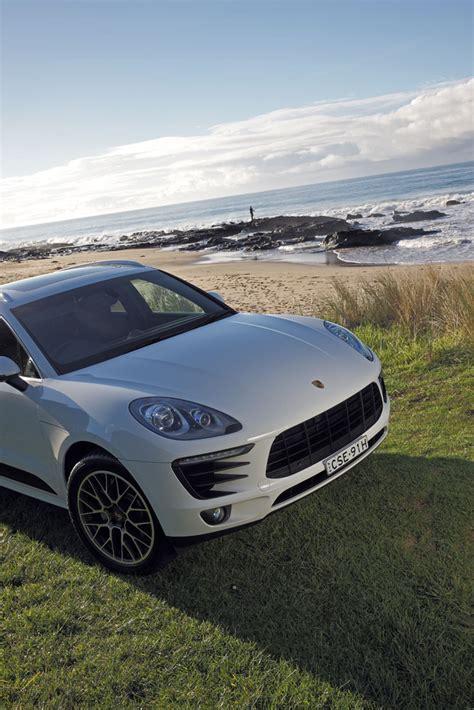2014 Porsche Macan Review   CarAdvice