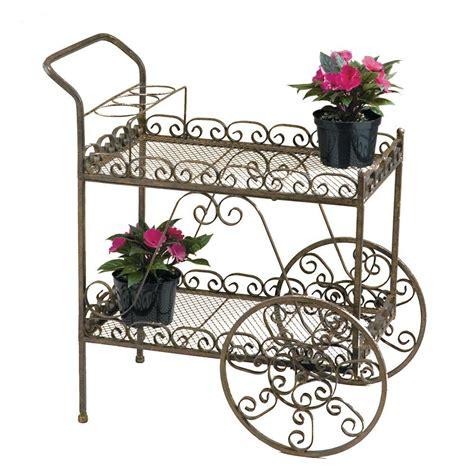 kitchen decorative ideas deer park tea cart tc101 the home depot