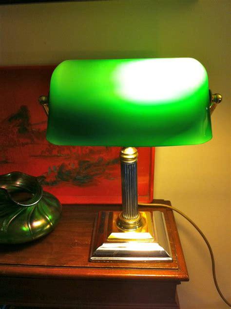 Antique Bankers L Green by Antiques Atlas Vintage Banker S L