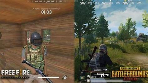 As per gamers, free fire is considered to be a better game than pubg mobile. #GamingBytes: Free Fire or PUBG Mobile; which one is better?