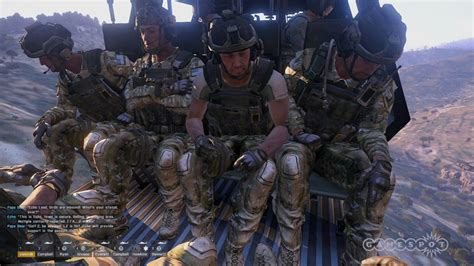 arma iii review gamespot