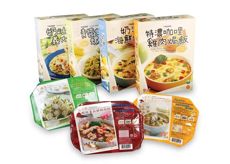cost of living instant and microwave food in