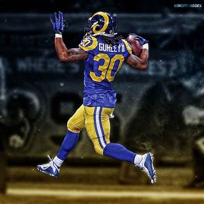 Todd Gurley Wallpapers Sports Edit