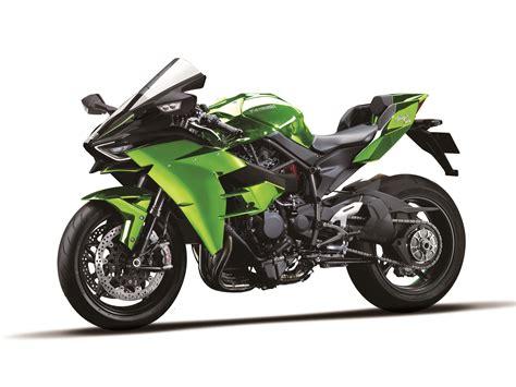 Kawasaki H2 Image by Kawasaki H2 Motos Kawasaki Moto Et Moto