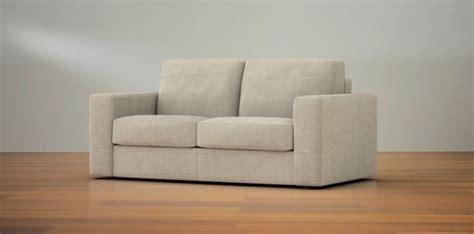 Idea progettuale per una parete attrezzata in cui è incluso un confortevole letto a scomparsa da una. Divano letto Poltronesofà, divano trasformabile all ...