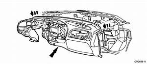 Can You Show Me A Diagram Of Exactly Where The Heater Core