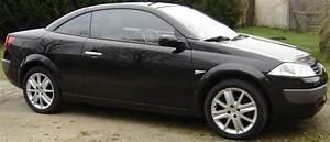 Megane 2 Cc Occasion : voiture occasion renault m gane ii de 2005 36 000 km ~ Medecine-chirurgie-esthetiques.com Avis de Voitures