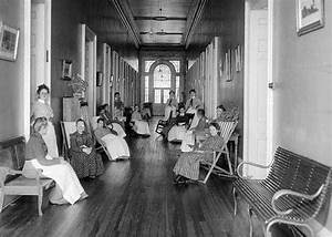 16 Terrifying Facts About Mental Asylums in the Early 20th ...