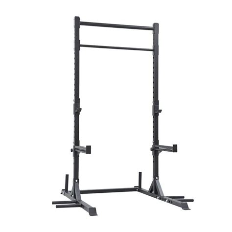 squat rack gronk fitness products