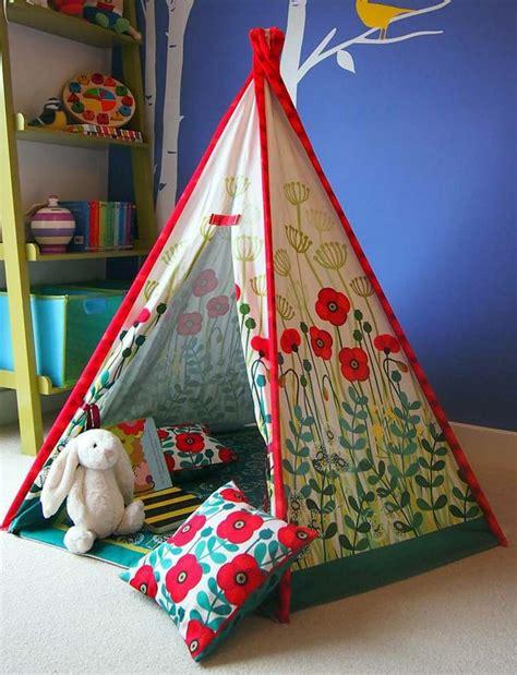 chambre indien tipi pour enfant invitez l 39 esprit indien chez vous