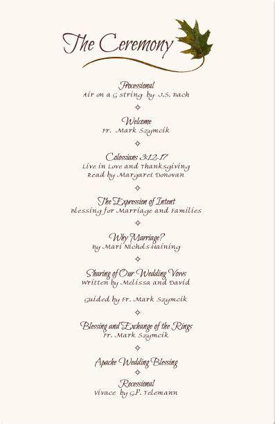non traditional wedding reception program ideas best 25 wedding program sles ideas on how to word invitations abuelos menu and