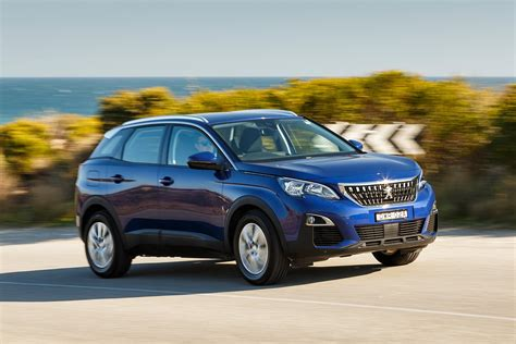 Review Peugeot 3008 by 2018 Peugeot 3008 Active Review