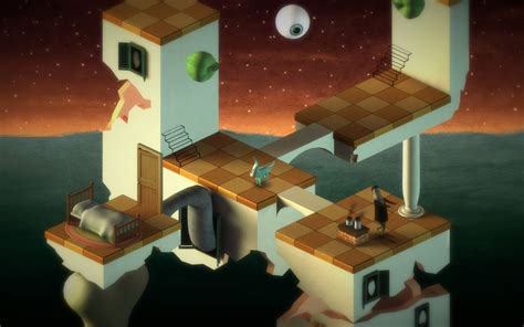 Back To Bed Review For Ps Vita, Ps4, Pc