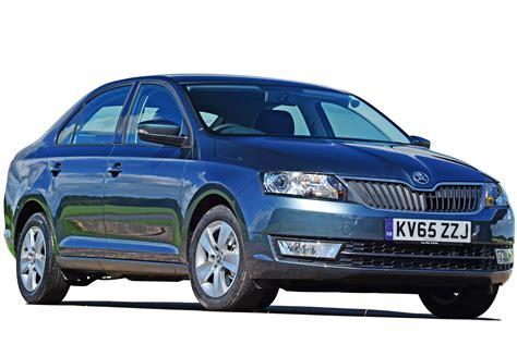 Skoda Rapid Hatchback Review