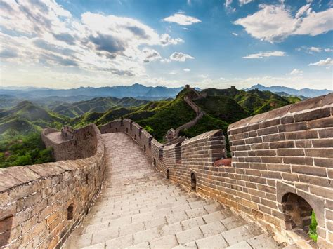 New 7 Wonders Of The World Travel