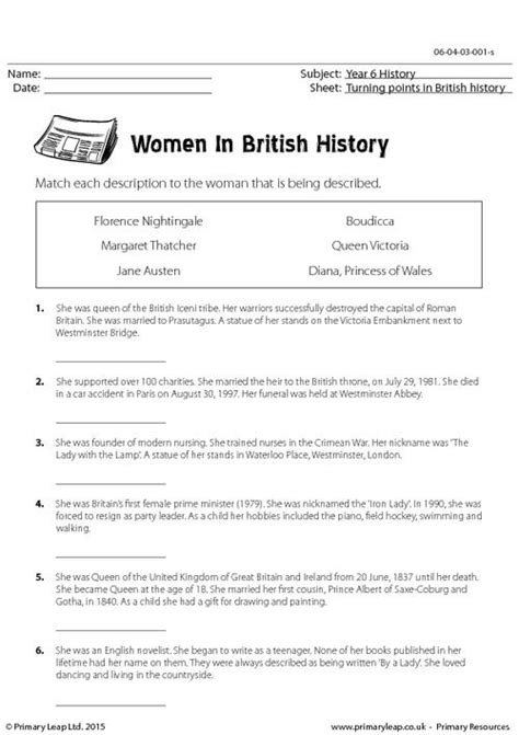 famous women in history primaryleap co uk