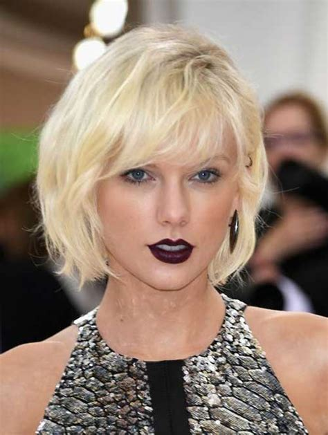 35 Cabelos da Taylor Swift - Os mais LINDOS looks + Tutorial!