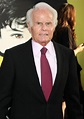 richard d. zanuck Picture 5 - Dark Shadows Premiere