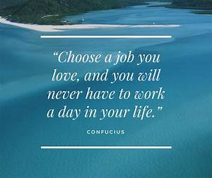 In Life : inspirational quotes to use in your career and your daily ~ Nature-et-papiers.com Idées de Décoration