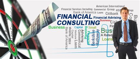 financial consulting services  gat international
