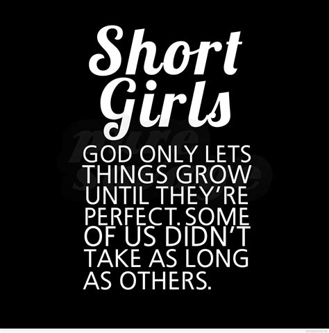 short girls quotes  tall boys quote genius quotes