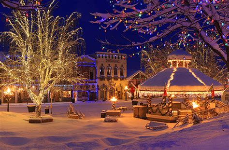 small towns   holidays huffpost life