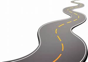 Curvy Road - ClipArt Best
