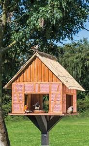 Schiefes Vogelhaus Bauanleitung : vogelhaus selber bauen ~ Watch28wear.com Haus und Dekorationen