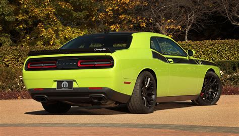 Mopar Shows Off With Trio Of Moparized Vehicles In Detroit