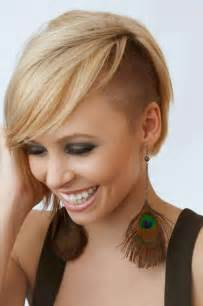 short hairstyles haircut ideas fashion trend seeker