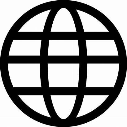 Icon Url Web Svg Website Internet Browser