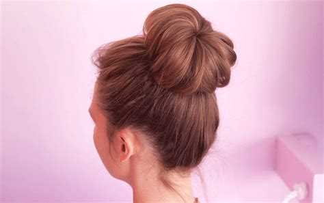 quick easy office hairstyles