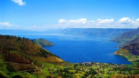 inilah tujuh destinasi wisata  sekitar danau toba