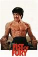 Fist of Fury YIFY subtitles