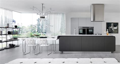 15 Amazing Modern Kitchen/dining Rooms