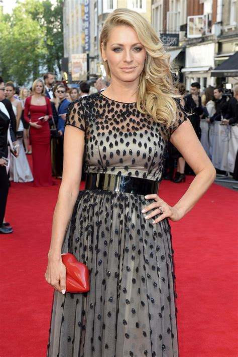 Tess Daly and Claudia Winkleman - 2014 British Academy ...