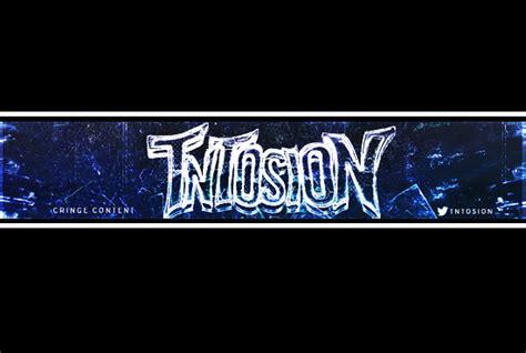 design  outstanding custom youtube banner  spirillix