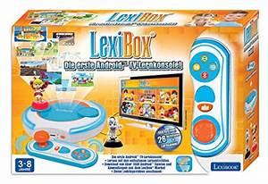 Mädchen Spielzeug 3 Jahre : lexibox im test was taugt die neue android spiele konsole ~ A.2002-acura-tl-radio.info Haus und Dekorationen