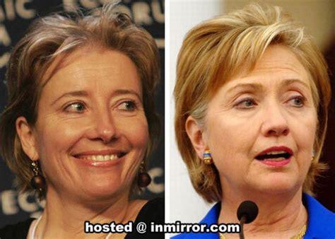 Celebrities Who Look Similar (80 Pics