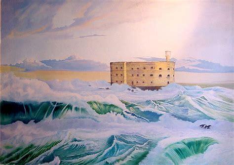 Fort Boyard Philippe Boussemart Phbart Com