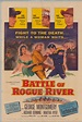All Posters for Battle of Rogue River at Movie Poster Shop