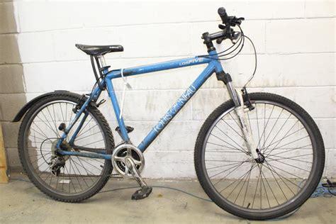 louis garneau lgs  mountain bike property room